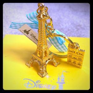 """Epcot Disney Parks France 🇫🇷 """"Tour Eiffel"""""""